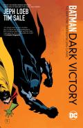 Batman Dark Victory new edition