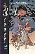 Teen Titans Earth One Volume 1