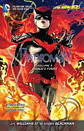 Batwoman Volume 3 Worlds Finest The New 52