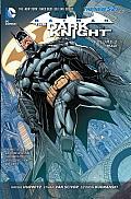 Batman The Dark Knight Volume 3 Mad The New 52