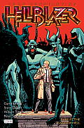 John Constantine Hellblazer Volume 8 Rake at the Gates of Hell