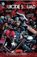 Suicide Squad Volume 5 the New 52
