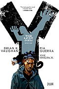 Y The Last Man Book 01