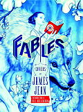 Fables Covers The Art of James Jean New Edition