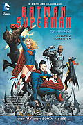 Batman Superman Volume 2 Game Over The New 52