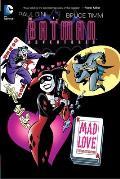 Batman Adventures Mad Love Deluxe Edition