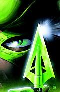 Absolute Green Arrow