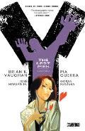 Y The Last Man Book 04