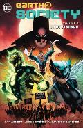 Earth 2 Society Volume 2 Indivisible