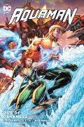 Aquaman Volume 8