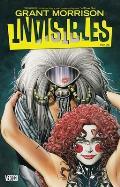 Invisibles Book 01