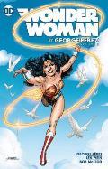 Wonder Woman by George Perez Volume 2