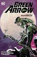 Green Arrow, Volume 9: Outbreak