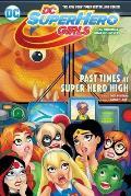 DC Super Hero Girls Past Times at Super Hero High
