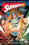 Superwoman Volume 2 Rebirth