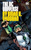 DC Universe by Brian K Vaughan