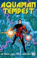 Aquaman Tempest