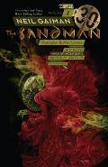 Preludes and Nocturnes: Sandman 1: 30th Anniversary Edition