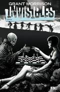 Invisibles Book 04