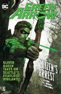 Green Arrow Volume 7