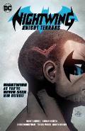 Nightwing Knight Terrors