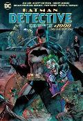 Batman Detective Comics 1000 The Deluxe Edition