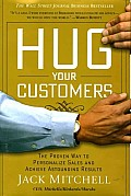Hug Your Customers The Proven Way to Personalize Sales & Achieve Astounding Results