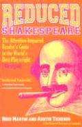 Reduced Shakespeare The Complete Guide for the Attention Impaired Abridged