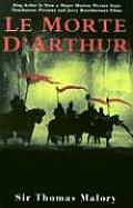 Le Morte Darthur Volume 1