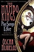 Mambo Kings Play Songs of Love