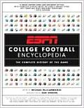Espn College Football Encyclopedia The Complete