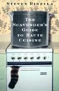Scavengers Guide To Haute Cuisine