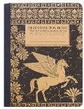 Pegasus Lined Decomposition Book Pocket