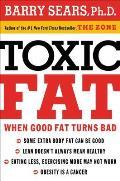 Toxic Fat When Good Fat Turns Bad