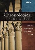 Chronological Study Bible NIV