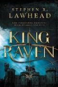 King Raven 3 In 1 of Hood Scarlet & Tuck