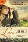 Lady Like Sarah