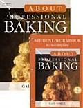 About Professional Baking with CDROM