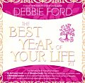 Best Year of Your Life Kit With 52 Cards & Workbook Journal & Audio CD