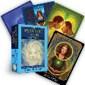 Psychic Tarot Oracle Cards A 65 Card Deck Plus Booklet