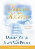 Talking to Heaven Mediumship Cards A 44 Card Deck & Guidebook