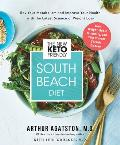 New Keto Friendly South Beach Diet Rev Your Metabolism & Improve Your Health with the Latest Science of Weight Loss