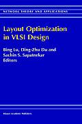 Layout Optimization in VLSI Design