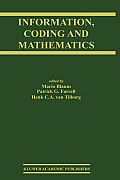Information Coding & Mathematics Proceedings