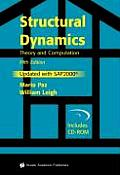 Structural Dynamics Theory & Computa 5th Edition