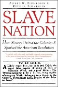 Slave Nation How Slavery United The Colo