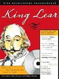 King Lear Sourcebooks Shakespeare 20 Classic Scenes & Excerpts On CD