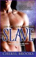 Slave Cat Star Chronicles 01