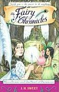 Fairy Chronicles Moonflower & The Pearl