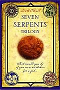 Seven Serpents Trilogy